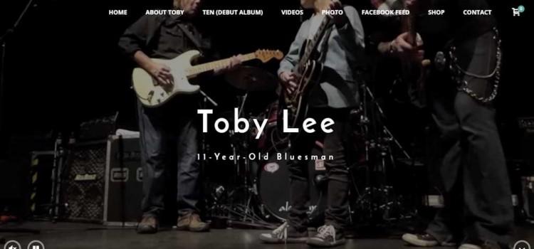 Toby Lee